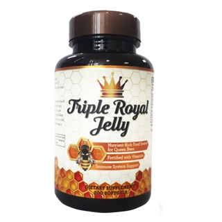 Triple Royal Jelly